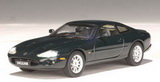 1:43 JAGUAR XKR COUPE GREEN