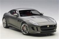 1:18 JAGUAR F-Type 2015 R COUPE Matt Grey