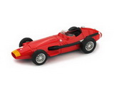 1:43 MASERATI 250 F WINNER GERMAN GP 1957 J.M.FANGIO no1 WORLD CHAMPION