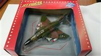 1:100 F-4C PHANTOM US AIR FORCE
