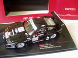 1:43 FERRARI 575 M NO17 WINNER DONNINGTON FIA-GT 2004