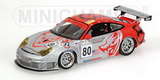 1:18 PORSCHE 911 GT3 RSR FLYING LIZARD LE MANS 2006