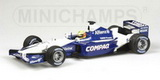 1:43 BMW WILLIAMS FW23 '01 R.SCHUMACHER