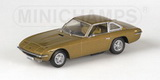 1:43 LAMBORGHINI ISLERO 1968 COPPER METALLIC