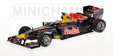 1:43 RED BULL RB7 WINNER TURKEY GP 2011 S.VETTEL