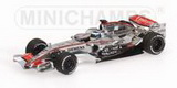 1:43 MCLAREN MERCEDES MP4/21 TEST M.HAKKINEN