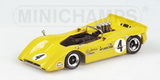 1:43 MCLAREN M8A B.MACLAREN CAN-AM 1968