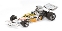 1:43 MCLAREN FORD M19 - PETER REVSON - SOUTH AFRICAN GP 1972