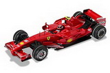 1:18 FERRARI F2007 K.RAIKKONEN DARK RED