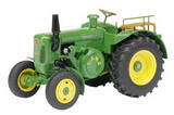 1:43 LANZ D 6006 TRACTOR