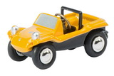 1:90 PICCOLO VW Beach Buggy, yellow