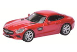 1:87 MB AMG GT S, red
