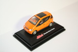1:72 MERCEDES A-CLASS ORANGE