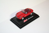 1:72 BMW Z8 ROADSTER RED