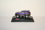 1:72 ISUZU V-CROSS PURPLE