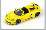 1:43 GEMBALA MIRAGE GT 2007 YELLOW