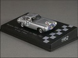 1:87 MERCEDES 300 SL NO21 WINNER LE MANS 1952 LANG / RIESS