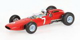 1:43 FERRARI 158 NO7 J.SURTEES WINNER NURBURGRING 1964
