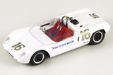 1:43 LOTUS 23 PORSCHE NO16 USRRC CHAMPION G.FOLLMER