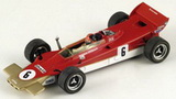 1:43 LOTUS 56 RACE OF CHAMPIONS 1971 no6 E.FITTIPALDI